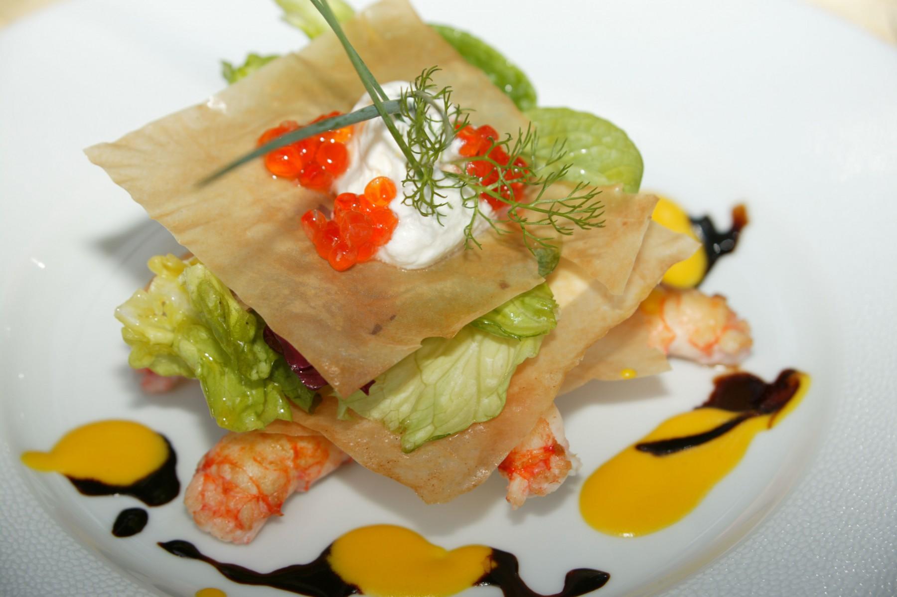 Cuisine gastronomique restaurant la licorne for Cuisine gastronomique
